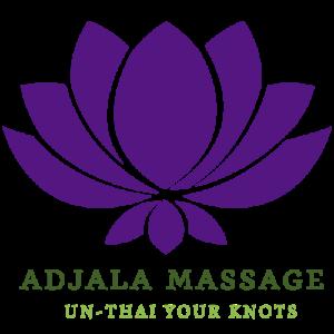 Adjala Massage Logo